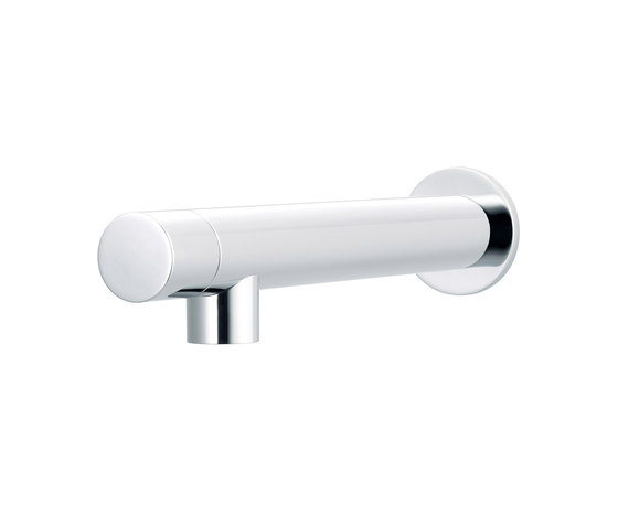 Graph   Wall-mounted washbasin tap by rvb   Wash basin taps