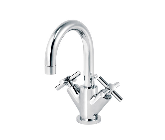 Sully   Sink mixer, spout 165mm by rvb   Wash basin taps