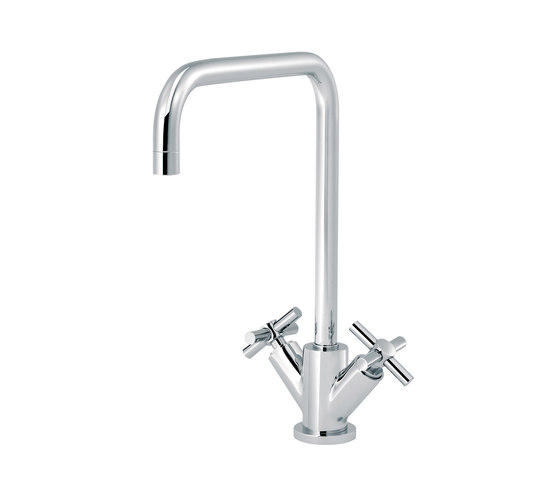 Sully | Kitchen mixer, spout  in U by rvb | Kitchen taps