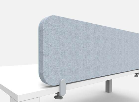 Mood Fabric Table von Lintex | Tischpaneele
