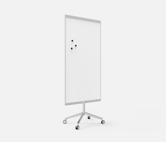 M3 Mobile Whiteboard by Lintex | Flip charts / Writing boards