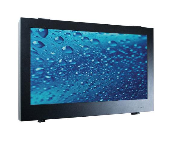 "Durascreen Outdoor Commercial TV 55"" de ProofVision | Audio / Video / Multimedia"