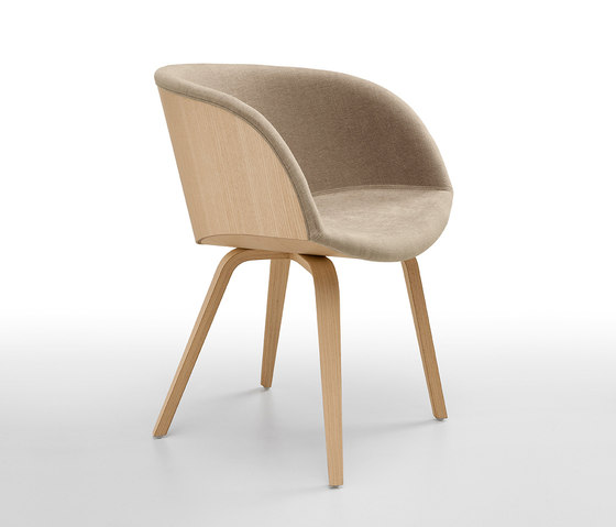 Danny P by Midj   Chairs