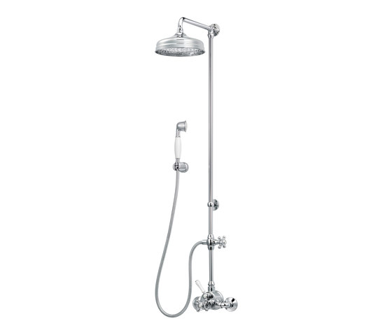 1920-1921   Set shower thermostatic by rvb   Shower controls