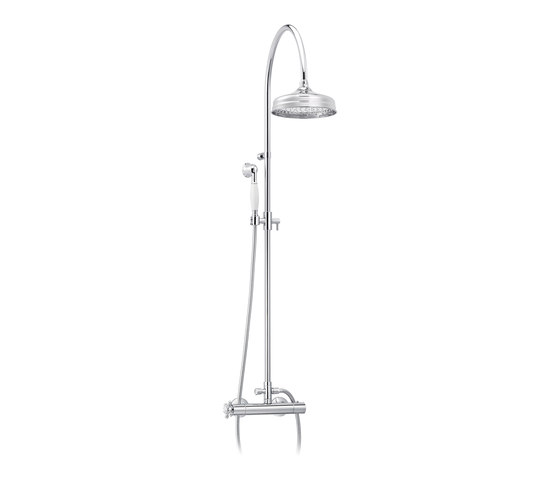 1920-1921 | Set shower thermostatic by rvb | Shower controls