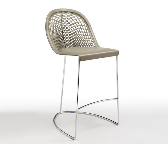 Guapa H65 by Midj | Bar stools