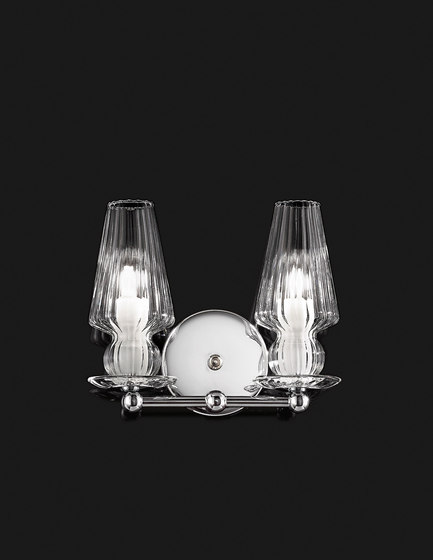 RIGEL by ITALAMP   Wall lights