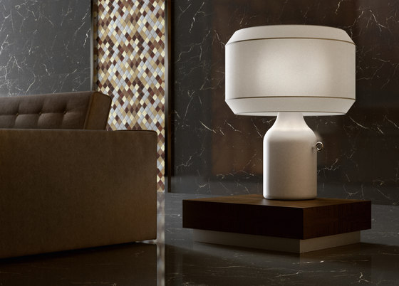 ODETTE ODILE TABLE LAMP by ITALAMP   Table lights