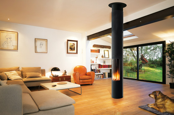 Slimfocus S/Pied by Focus | Stoves