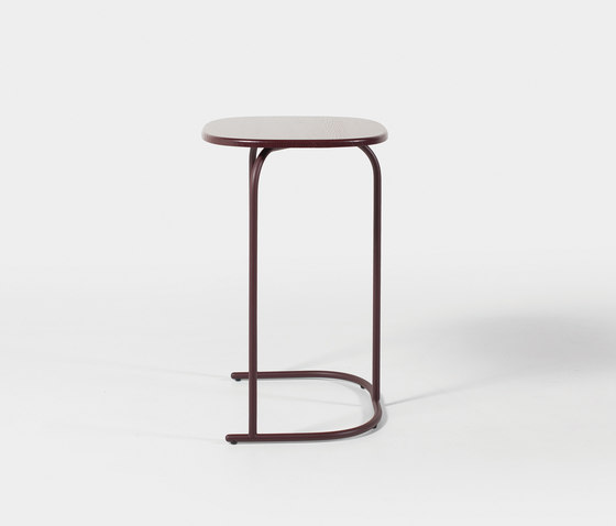 Campfire occasional table by Mitab | Side tables