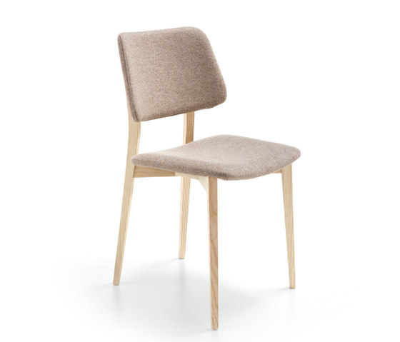 Joe S L TS by Midj   Chairs