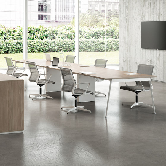 X3 de Quadrifoglio Group | Mesas contract
