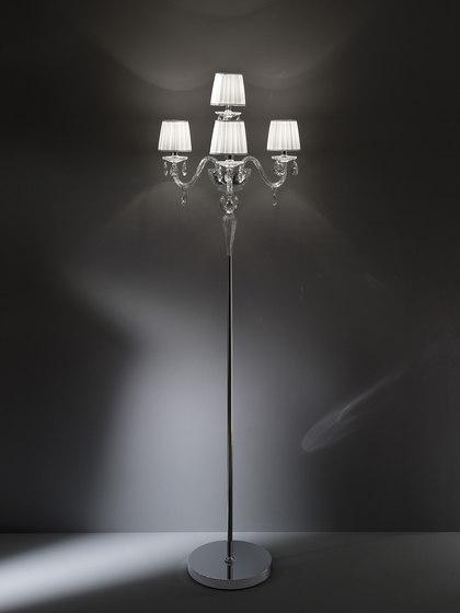 440-C FLOOR LAMP de ITALAMP   Luminaires sur pied