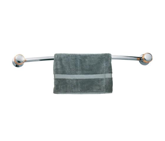 Amboise | Towel holder by rvb | Towel rails
