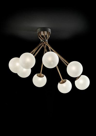 TEA CEILING LAMP di ITALAMP | Lampade plafoniere
