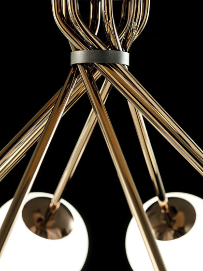 TEA CEILING LAMP by ITALAMP | Ceiling lights