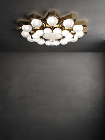 TEO CEILING LAMP de ITALAMP | Lámparas de techo