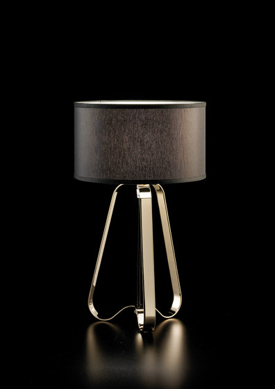 LILY TABLE LAMP by ITALAMP | Table lights