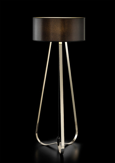 LILY FLOOR LAMP by ITALAMP   Free-standing lights