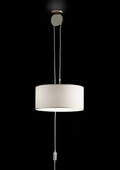 LILY SUSPENSION by ITALAMP   Suspended lights