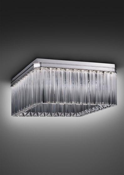 4012-59 CEILING LAMP di ITALAMP | Lampade plafoniere