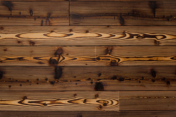 Fuji by Freund | Wood panels