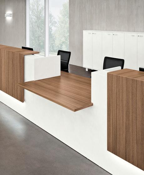 Z2 de Quadrifoglio Group | Comptoirs