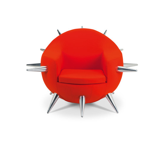 Bomb by Adrenalina | Armchairs