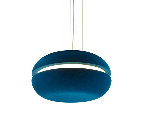 MACARON HORIZONTAL by Orbit | Suspended lights