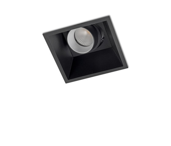 BORDERLINE SQUARE SWIFT PRO 1X COB LED by Orbit | Recessed ceiling lights