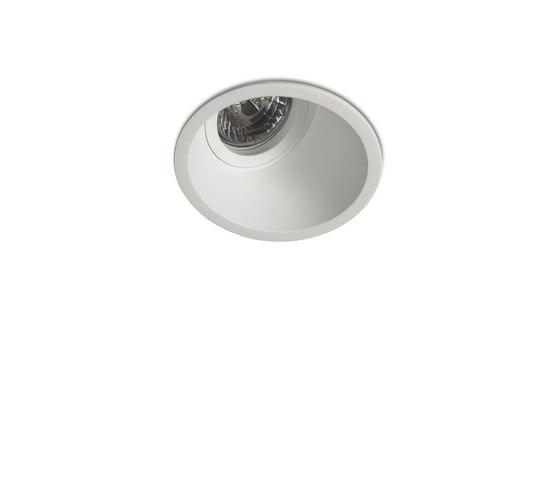 BORDERLINE ASY 1X COB LED de Orbit   Plafonniers encastrés