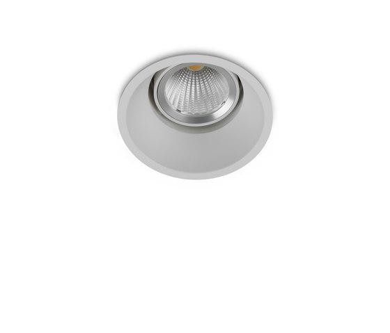 BORDERLINE MEDIUM SWIFT 1X COB LED de Orbit | Plafonniers encastrés