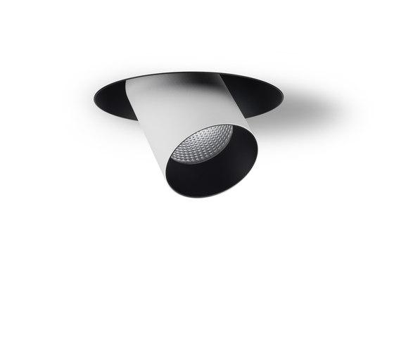 BOGD IN NO FRAME 1X COB LED von Orbit | Deckeneinbauleuchten