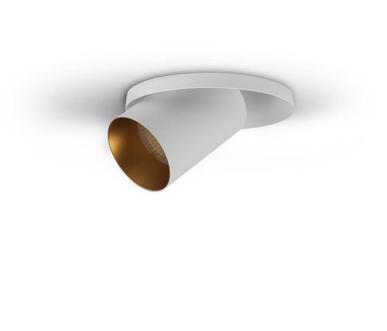 BOGD IN EDGE 1X COB LED di Orbit | Lampade soffitto incasso