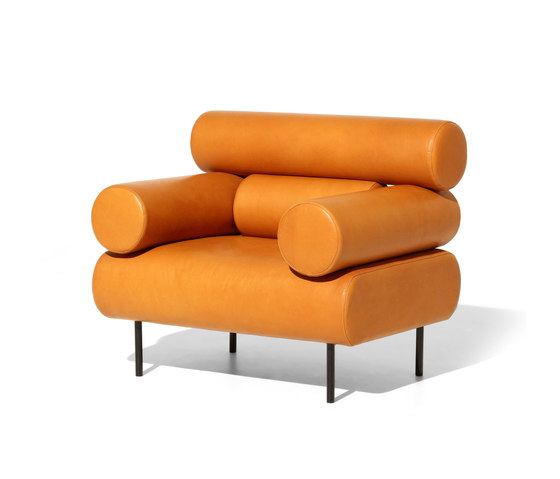 Cabin Armchair by DesignByThem | Armchairs