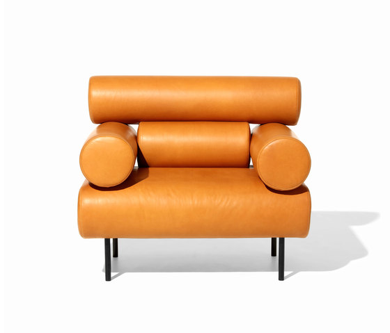 Cabin Armchair by DesignByThem | Lounge chairs