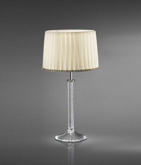 8003-LG TABLE LAMP de ITALAMP | Luminaires de table