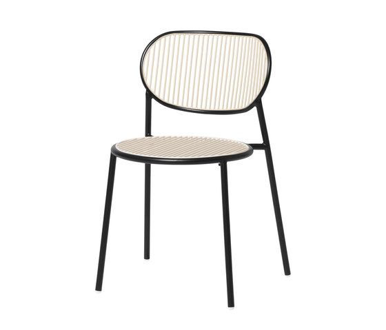 Piper Chair by DesignByThem | Restaurant chairs