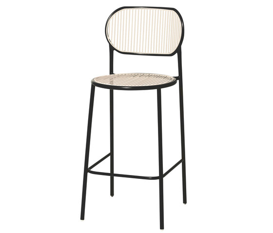 Piper Bar Stool de DesignByThem | Taburetes de bar