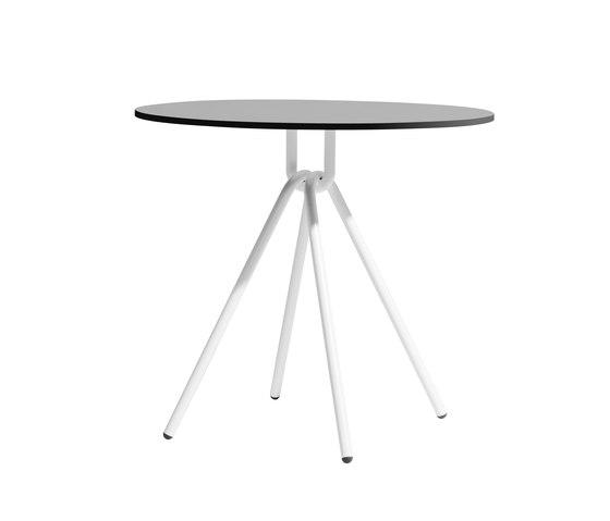 Piper Table Round de DesignByThem | Mesas comedor