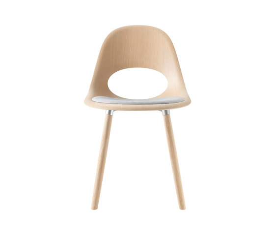 Say O Basic - Wood by Say O | Chairs