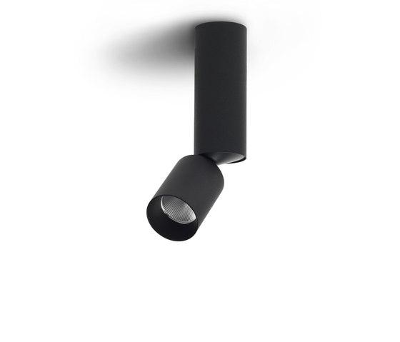 BOGD TUBED 1X COB LED von Orbit | Deckenleuchten
