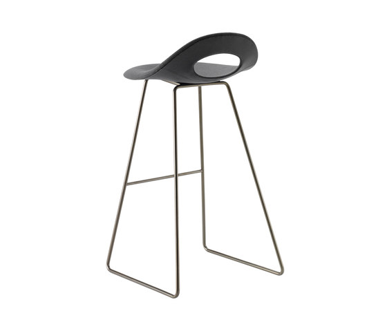 Say O Bar Stool - Metal by Say O | Bar stools