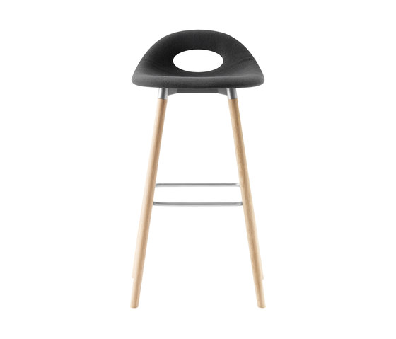 Say O Bar Stool - Wood by Say O | Bar stools