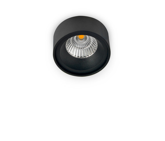 CONE HALF UP 1X CONE COB LED by Orbit | Recessed ceiling lights