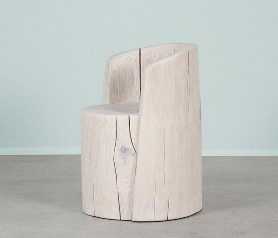 Cocoon Chair de Pfeifer Studio   Sillones