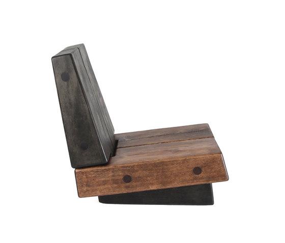 Los Ranchos Outdoor Chair de Pfeifer Studio | Sillones