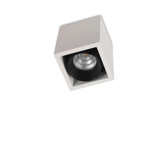 DOOZ 1X COB LED von Orbit | Deckenleuchten