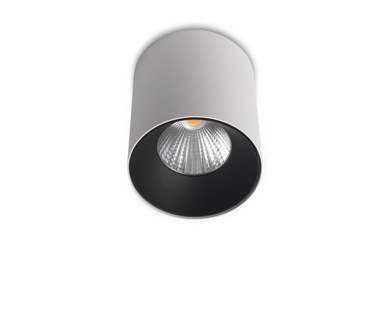 EDGELINE UP 2X QR111 ≤ 50W di Orbit | Lampade plafoniere