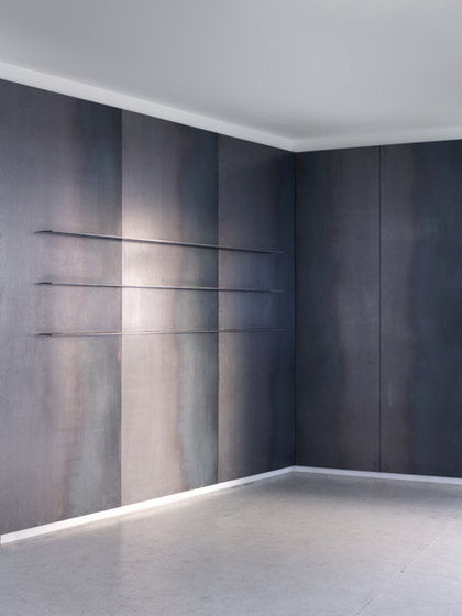 Metal Wall Panels Configuration 1 von Isomi | Bleche